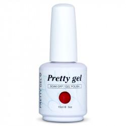 Pretty uv/led gel