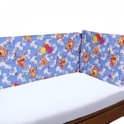 Обиколници за бебешко легло