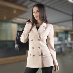 Елегантно дамско сако Staci