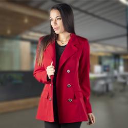 Елегантно дамско сако Ruby