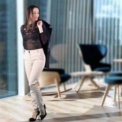 Официален дамски панталон Janet