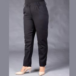 Макси официален дамски панталон