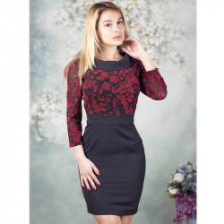 Официална дамска рокля EVA