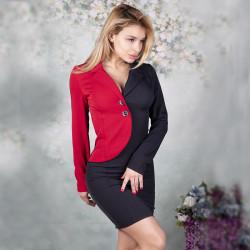 Официална дамска рокля FREYA