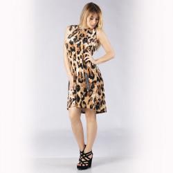 Дамска рокля CHEETAH