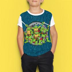 Тениска за момче 6908