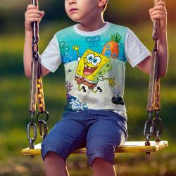 Детска тениска 6886