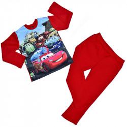 Зимен детски спортен комплект McQueen