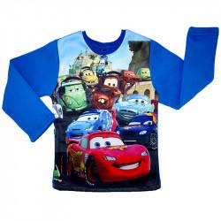 Блузка за момче MCQUEEN Blue