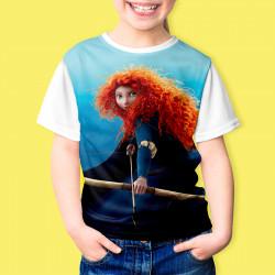Тениска за момиче 6711