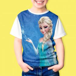 Тениска за момиче 6696
