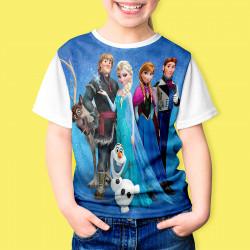 Тениска за момиче 6697