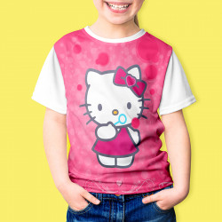 Тениска за момиче 6698