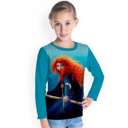 Детска блуза за момиче BRAVE # 7175