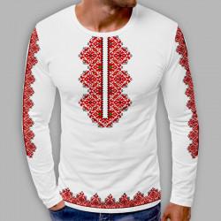 3D мъжка блуза ПЛОДОРОДИЕ