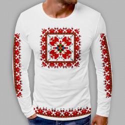 3D мъжка блуза БЛАГОДЕНСТВИЕТО НА РОДА