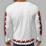 3D мъжка блуза СЕМЕЙСТВО