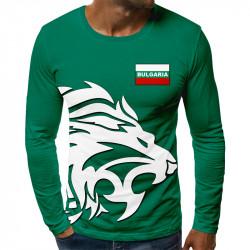 3D мъжка блуза България