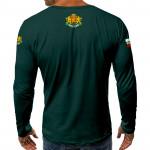 3D мъжка блуза Български лъв