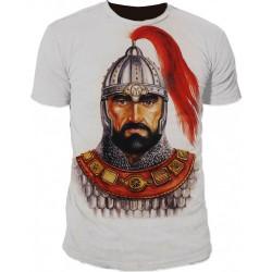 Мъжка тениска ХАН АСПАРУХ