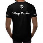 3D мъжка тениска ПАСИОН