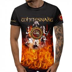 3D мъжка тениска 5171