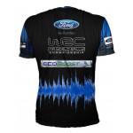 3D мъжка тениска Ford Fiesta