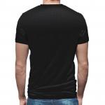 3D мъжка тениска Star Wars - Last Jedy