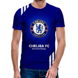 3D мъжка тениска Chelsea FC