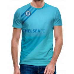 3D мъжка тениска Chelsea Footbal Club