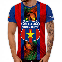 3D мъжка фенска тениска 7005