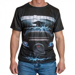3D мъжка тениска 2553