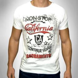 Мъжка тениска California