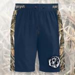 Спортни къси панталони с джоб FISHING