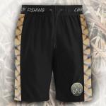 Спортни къси панталони с джоб РИБОЛОВ