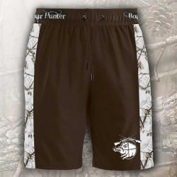 Спортни къси панталони с джоб BOAR