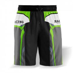 Спортни къси панталони с джоб Racing