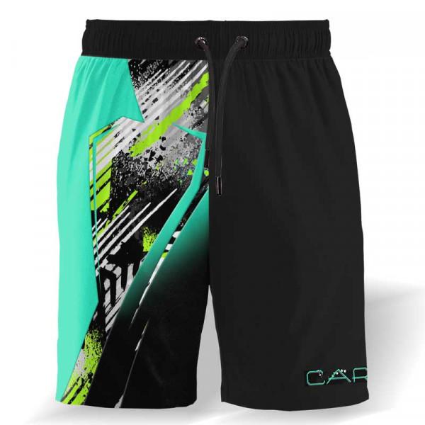 Спортни къси панталони с джоб CAR