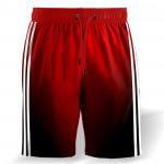Спортни къси панталони с джоб ACM МILAN