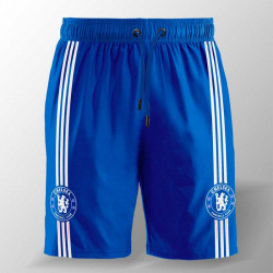 Спортни къси панталони с джоб Челси