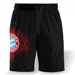 Спортни къси панталони с джоб Баерн