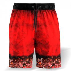 Спортни къси панталони с джоб Ливърпул