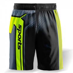 Спортни къси панталони с джоб Sports