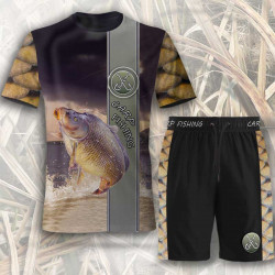 Мъжки спортен комплект Риболов