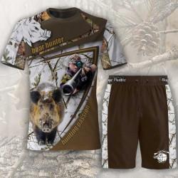 Мъжки спортен комплект Boar