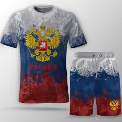 Мъжки спортен комплект Rusia