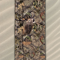 Плажна хавлиена кърпа WILD BOAR