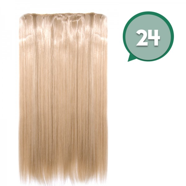 Коса на треса №24