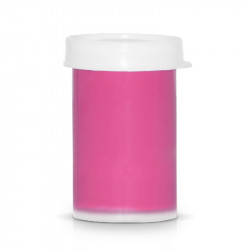 Акрилна боя за декорация на маникюр и педикюр - Цикламен (20 ml.)