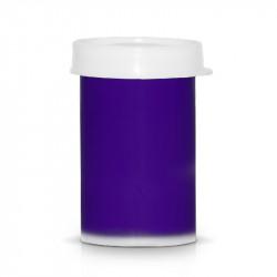 Акрилна боя за декорация на маникюр и педикюр - Тъмно лилав (20 ml.)